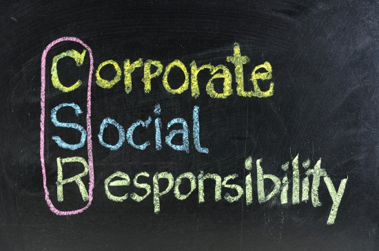 Corporate Social Responsibilty — Turell Group blog